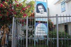 Sister Dulce memorial