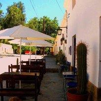 Viracocha Cafe Resto