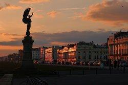 Peace Statue