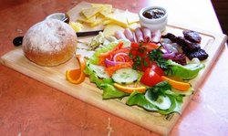 Flaxton Barn Veranda Cafe