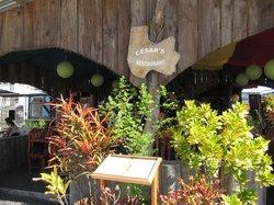 Cesar's Restaurant