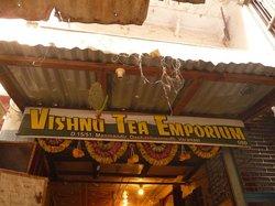 Vishnu Tea Emporium
