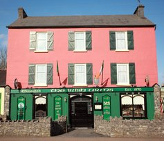The Irish Arms