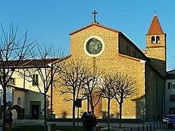 Sant'Agostino Church