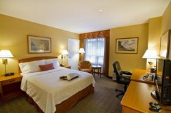 Hampton Inn by Hilton Vancouver Airport