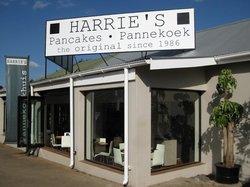 Harries Pancakes