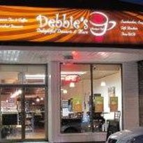 ‪Debbie's Boutique Cafe‬