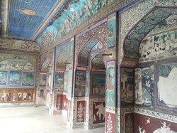 Chitrashala - Ummed Mahal