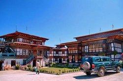 Jakar Village Lodge