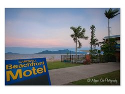 Cardwell Beachfront Motel