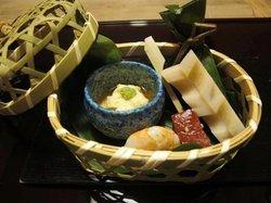 Gion Kyo Cuisine Hanasaki Nishiki