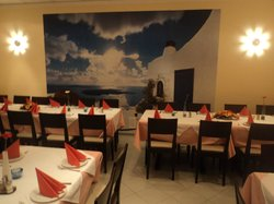 Irodion Restaurant