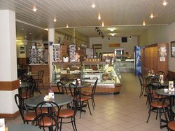 Cafe Treff Punkt