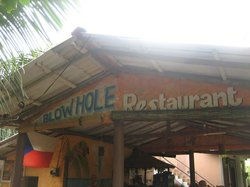 Blow Hole Restaurant