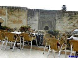 Pavillon des Idrissides