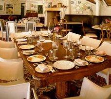 Towerbosch Restaurant