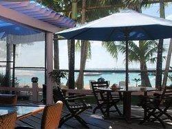 357 Boracay Restaurant