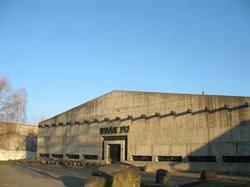 Stalag 342 Memorial Complex