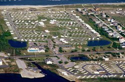 Camp Hatteras RV Resort and Campground