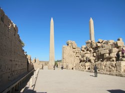 Obelisk of Thutmoses I