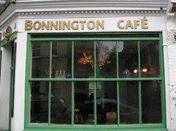 Bonnington Centre Cafe
