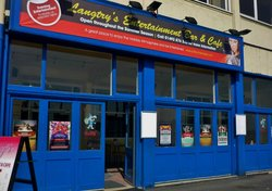 Langtry's Entertainment Bar