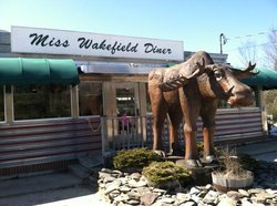 Miss Wakefield Diner