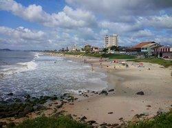 Tabuleiro Beach