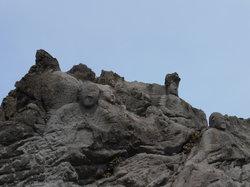 16 Rakaniwa Rock