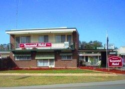 Tocumwal Motel