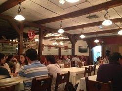 Restaurante Uhlen Haus