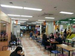 McDonald's Aeon Noda