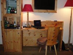 Hotel Alpina Nature and Wellness