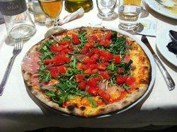 Ristorante Pizzeria IL PALIO