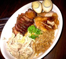 Hong Kong Roast Food Express
