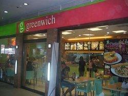Greenwich - Gaisano Fiesta Mall
