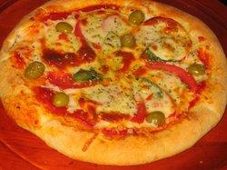pizeria italiana