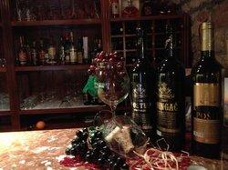 Ambassador wine & coffe
