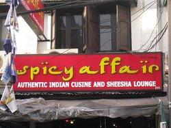 Spicy Affair