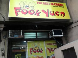Fook Yuen Food Center