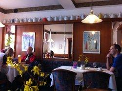 Mohrencafé am Dom Naumburg