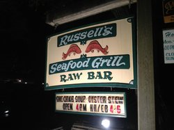Russell's Seafood Grill