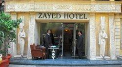 扎耶德飯店