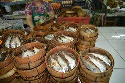 Siri-Wattana Market / Tha-Nin Market