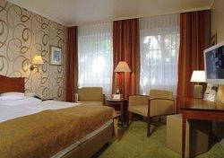 Ringhotel Landhaus Haveltreff Schwielowsee