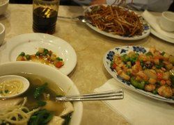 Canal Best Restaurant