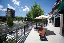 Reno Riverwalk District