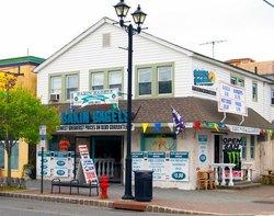 Bakin' Bagels Ortley New Jersey