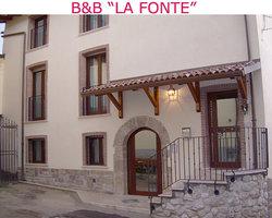 B&B La Fonte