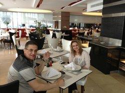 Millennium Hotel Amman